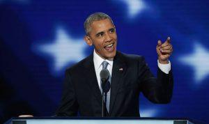أوباما يعلن دعمه لترودو قبل الانتخابات التشريعية في كندا