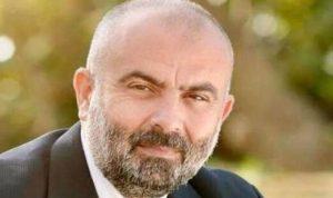 باتريك الفخري أعلن عزوفه عن الترشح في بعلبك-الهرمل