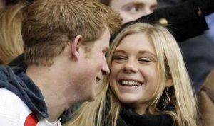 حبيبة الأمير هاري السابقة ستحضر زفافه!