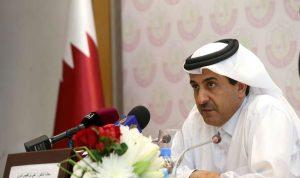 قطر: طلبوا منا عدم استضافة كأس العالم 2022  مقابل رفع العقوبات