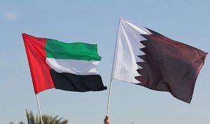 """هل وقّعت قطر اتفاقية """"نفطية"""" مع أبو ظبي؟"""