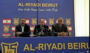 طبارة أعلن اللائحة التي ستخوض انتخابات النادي الرياضي