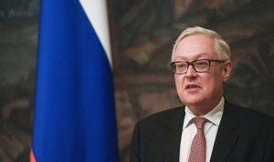 روسيا تتوقع خطوات جديدة من الغرب بشأن تسميم سكريبال