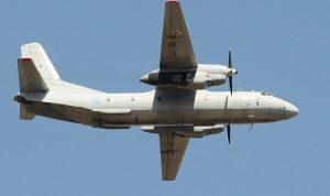 طائرات عسكرية تشارك في إجلاء المواطنين الروس من الصين