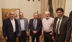 """الجماعة الاسلامية: متحالفون مع """"التيار"""" والبزري في صيدا – جزين"""