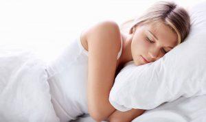 أنماط النوم تقدم التشخيص المبكر لمرض ألزهايمر