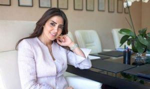 سوزان الحاج بحال جيدة وتتحضّر لدحض الأدلة!