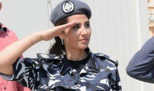 قرار بإعادة محاكمة المقدم سوزان الحاج!