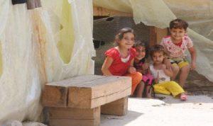آلاف الطلاب السوريين يسجلون في المدارس الرسمية اللبنانية
