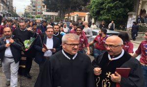 الأحزاب المسيحية تفشل في طرابلس!