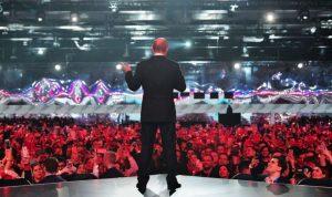 نقل مباشر للإنتخابات الرئاسية الروسية