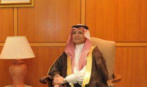 البخاري: القيادة السعودية تريد تطوير العلاقات مع لبنان