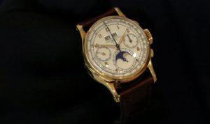 ساعة الملك فاروق للبيع مقابل هذا المبلغ!