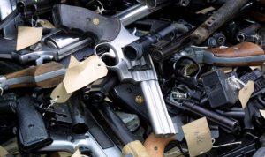 تجميد تراخيص حمل الأسلحة في بيروت خلال القمة الاقتصادية (بالصورة)
