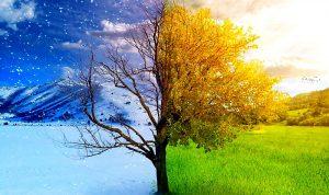 الطقس المتقلب… إلى متى؟