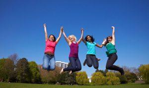 علّ يوم المرأة العالمي يتحوّل مناسبة للإحتفال!
