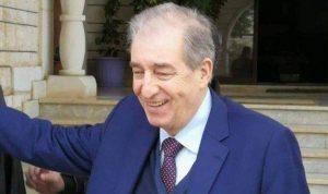 يحيى شمص ينفي انسحابه: سنفوز في المعركة