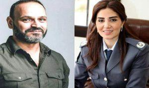 هذا هو موعد محاكمة سوزان الحاج وإيلي غبش
