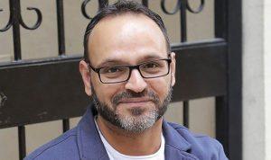 """زياد عيتاني: المخبرون جهدوا لجعلي """"سكوب"""""""