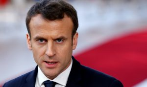 ماكرون: على ألمانيا وفرنسا قيادة الجهود لتعزيز الوحدة الأوروبية