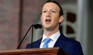 دعوات لإقالة مارك زوكربيرغ من رئاسة فيسبوك