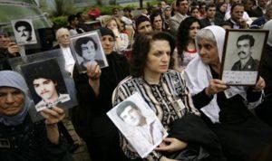 ملف مفقودي الحرب الأهلية اللبنانية على خط الانتخابات