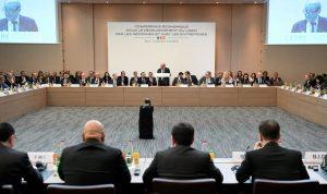 احتضان خليجي متجدّد للبنان في مؤتمر باريس