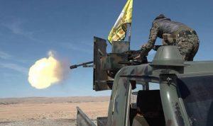 مواجهات عنيفة بين النظام وقوات سوريا الديمقراطية في شرق سوريا