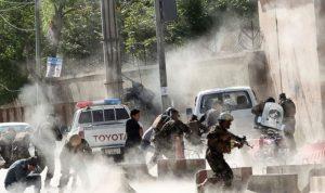مقتل 11 طفلا في تفجير انتحاري بأفغانستان