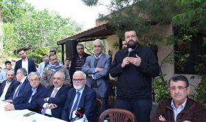 أحمد الحريري: لن يستطيعوا إضعافنا