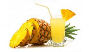 ما فوائد عصير الأناناس؟