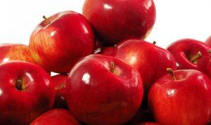 تفاح في مجلس الوزراء!