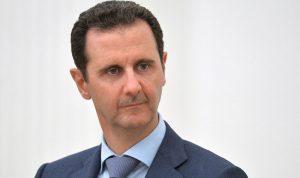 الأسد يحذّر من محاولات تقسيم كنيسة أنطاكية في سوريا ولبنان