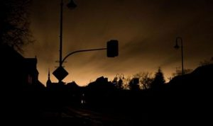 حل أزمة الكهرباء أولوية