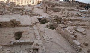 """تاريخ بيروت إلى """"الدفن"""" في متحف"""