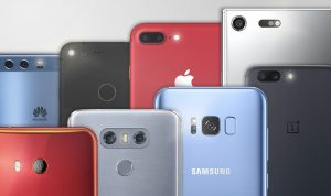 كاميرات الهواتف الذكية وإنتهاك الخصوصية