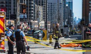 منفّذ اعتداء تورونتو… أرمني من أصل لبناني؟