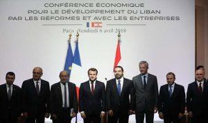 صندوق النقد الدولي: 4 سيناريوهات لمستقبل لبنان