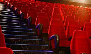 إعادة فتح السينما والمسارح… والأعراس مسموحة!