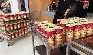 بالصور… حفل افتتاح السينما الأولى في السعودية