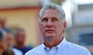 دياز كانيل ينهي سلطة الأخوين كاسترو في كوبا