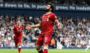 ليفربول يقترب من نهائي دوري الأبطال بفضل صلاح!