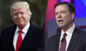 كومي: ترامب غير مؤهل ليكون رئيسا