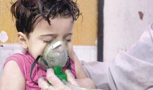 إطلاق نار يرجئ دخول مفتشي الأسلحة الكيميائية إلى دوما