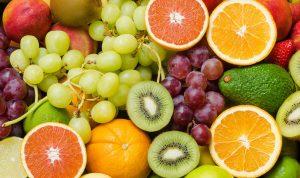 هل تستهلكون حصصاً جيدة من الفاكهة والخضار؟