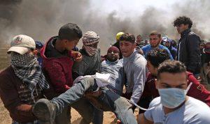 """""""الأمم المتحدة"""": الوضع في غزة كارثي!"""