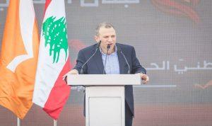 """تصريحات باسيل المستفزة لـ""""القوات"""" تتجاوز المعركة الوزارية إلى الرئاسية"""