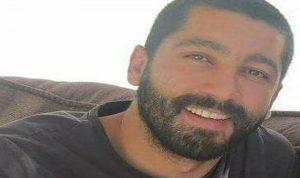 الصليب الأحمر اللبناني ينعي الشهيد حنا لحود