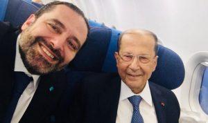 سجال عون ــ الحريري: إنها أزمة النظام