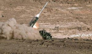 في السعودية.. إصابة 5 مدنيين بصاروخ حوثي سقط على جازان